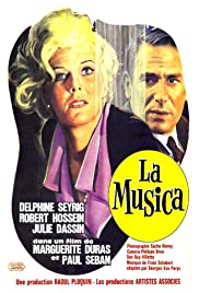 The Music(1967) Poster - Movie Forum, Cast, Reviews