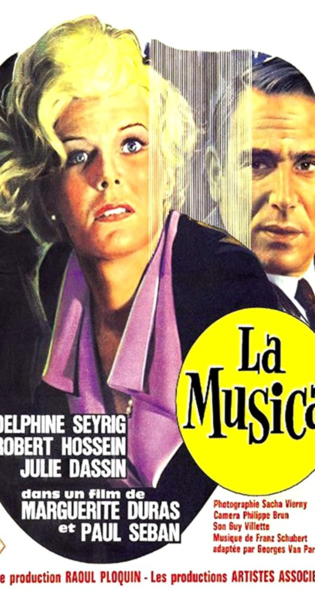 The Music 1967 Imdb