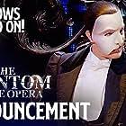 Ramin Karimloo in The Phantom of the Opera at the Royal Albert Hall (2011)