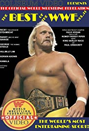Best of the WWF Volume 11 Poster