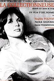 La collectionneuse (1967) Poster - Movie Forum, Cast, Reviews