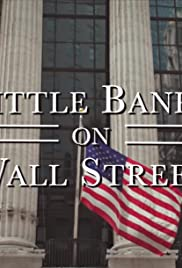 Little Banks on Wall Street Poster