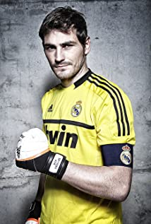Íker Casillas Picture