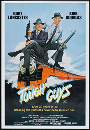 Movie Tough Guys (1986)