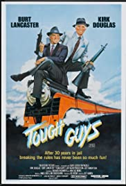 Tough Guys Poster