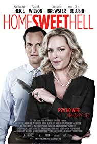 Katherine Heigl and Patrick Wilson in Home Sweet Hell (2015)