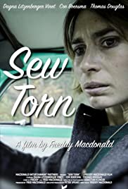 Sew Torn Poster
