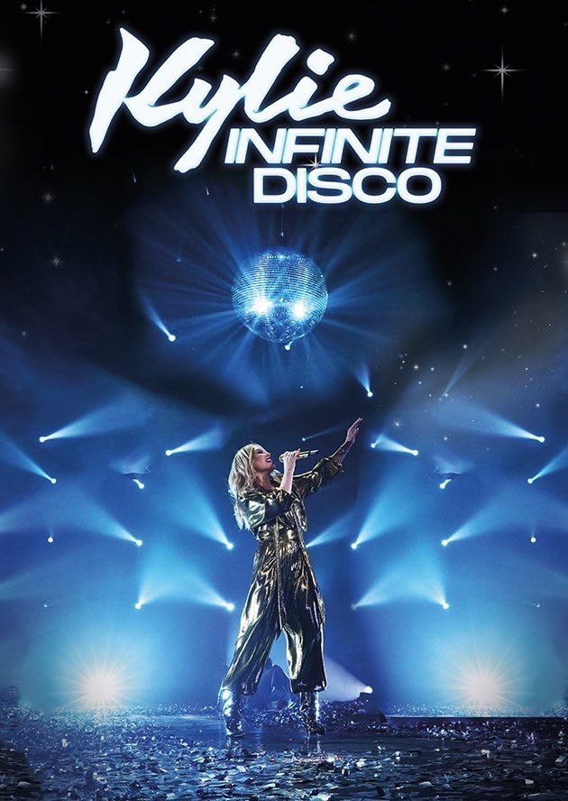 watch Infinite Disco on soap2day