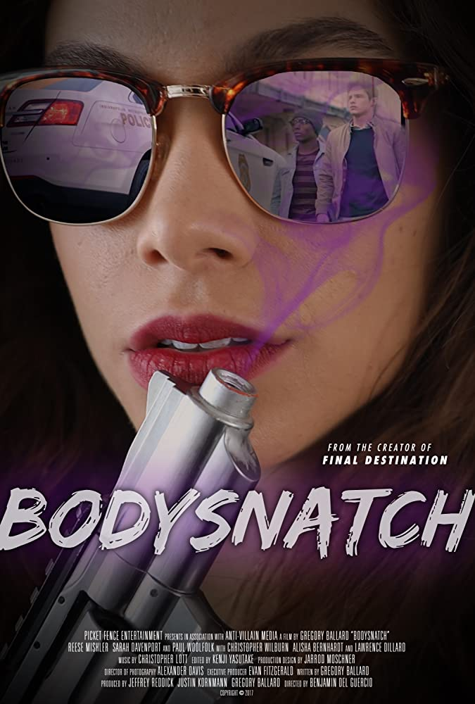 image Bodysnatch (2018) Full Movie Watch Online
