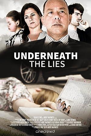 Underneath the Lies (2016)