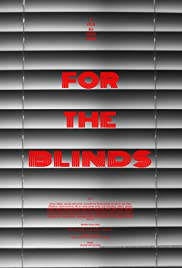 For the Blinds Poster