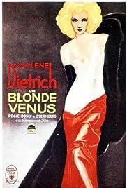 Blonde Venus (1932) 720p
