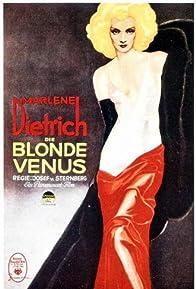 Primary photo for Blonde Venus