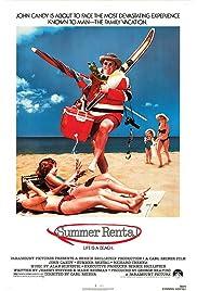 Summer Rental (1985) film en francais gratuit