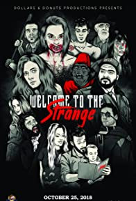 Primary photo for Welcome to the Strange