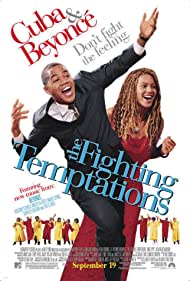 The Fighting Temptations (2003) Poster - Movie Forum, Cast, Reviews