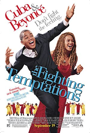 The Fighting Temptations Poster Image
