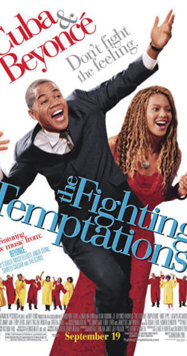 The Fighting Temptations (2003) - IMDb