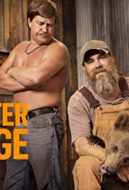 Porter Ridge Poster - TV Show Forum, Cast, Reviews