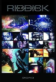 Primary photo for Riddick: Blindsided