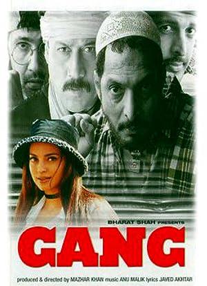 Crime Gang Movie