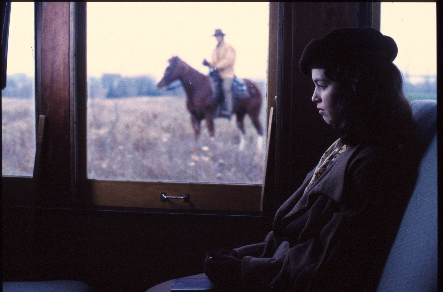 John Medland in Children of My Heart (2000)