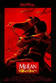 Mulan (1998) Poster - Movie Forum, Cast, Reviews