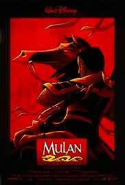 Mulan (1998) in Hindi