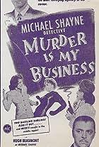 Murder Is My Business