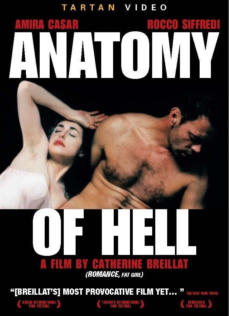 Anatomy Of Hell 2004 Imdb