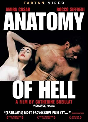 [18+] Anatomy Of Hell (2004)  | 720p (750MB)