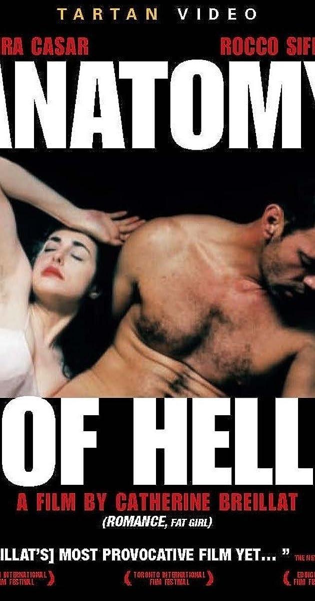 Anatomy Of Hell 2004 Imdb