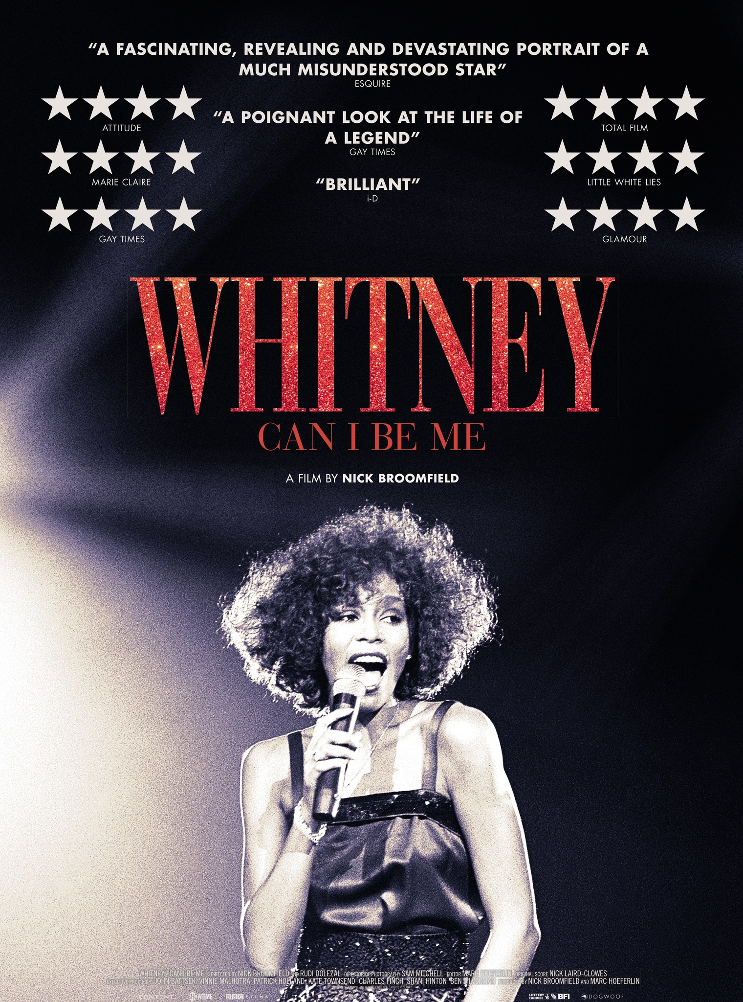 Whitney Can I Be Me 2017 Imdb