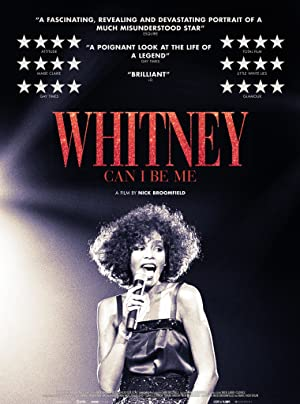 Movie Whitney: Can I Be Me (2017)