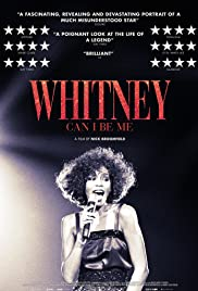 Whitney: Can I Be Me (2017) 1080p
