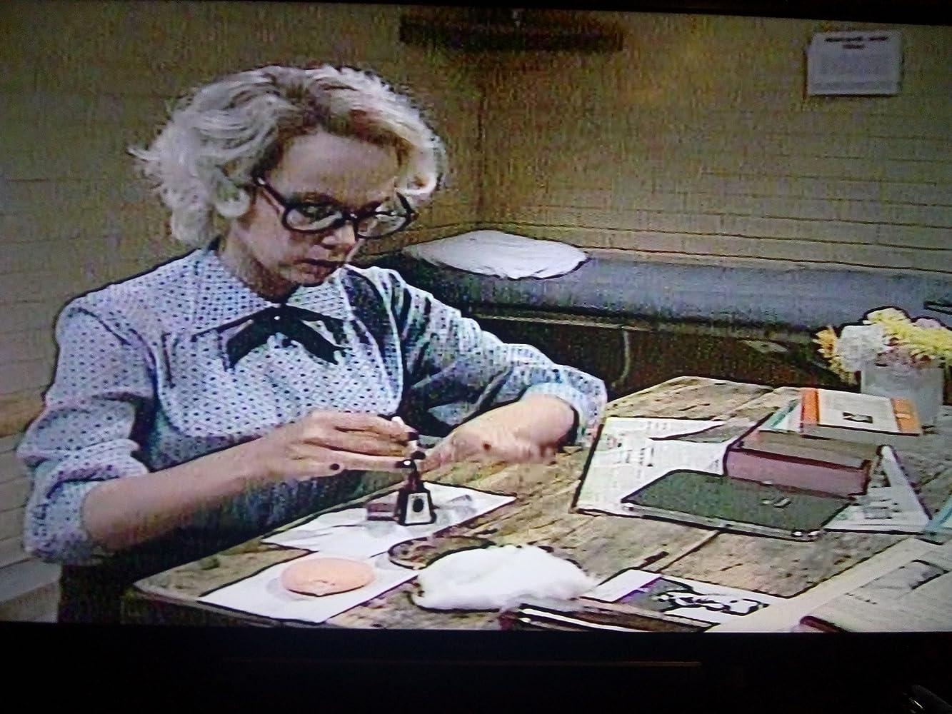 Georgina Hale in Lady Killers (1980)