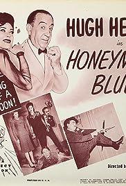 Honeymoon Blues Poster
