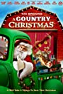 A Country Christmas (2013) Poster