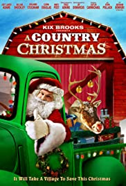 A Country Christmas (2013) Poster - Movie Forum, Cast, Reviews