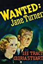 Wanted! Jane Turner (1936) Poster