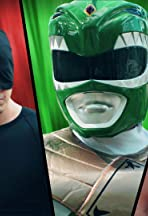 Marvel vs Power Ranger