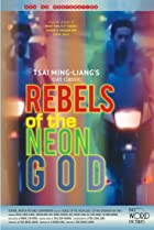 Rebellen im Neonlicht