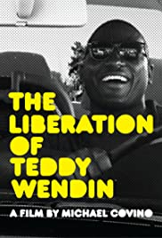 The Liberation of Teddy Wendin Poster