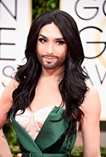 Conchita Wurst Picture
