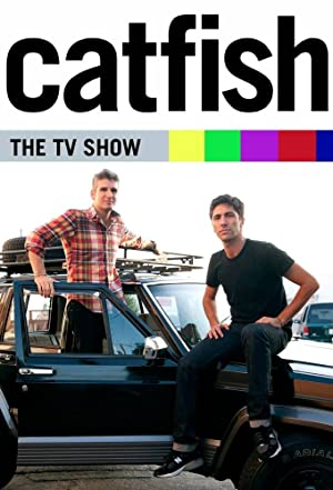 Catfish: The TV Show poster