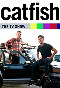 Primary photo for Catfish: The TV Show