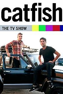 Beste kostenlose HD-Film-Downloads Catfish: The TV Show: Angel & Jordan (2018) [360x640] [x265]