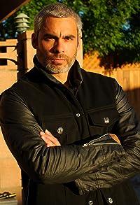 Primary photo for Daniel Arrias
