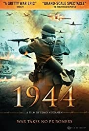 1944 (2015) Poster - Movie Forum, Cast, Reviews