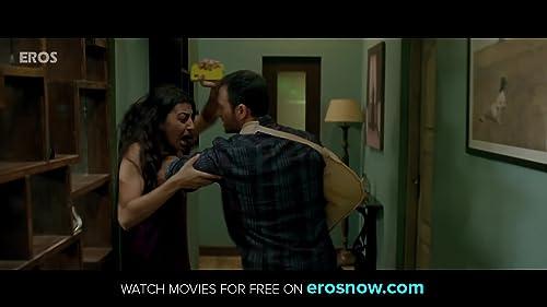 Phobia (2016) Trailer
